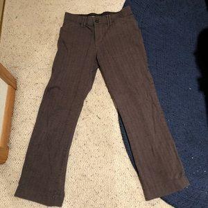 Lee dress Pants size 8 SHORT